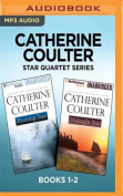 Catherine Coulter Star Quartet Series [Audio]