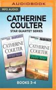 Catherine Coulter Star Quartet Series [Audio]