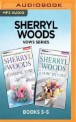 Sherryl Woods Vows Series [Audio]