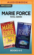 Marie Force Fatal Series [Audio]