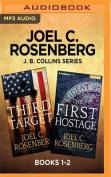 Joel C. Rosenberg J. B. Collins Series [Audio]
