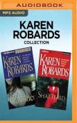 Karen Robards Collection - Vanished & Shattered [Audio]