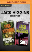 Jack Higgins Collection - Sad Wind from the Sea & Solo [Audio]