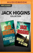 Jack Higgins Collection - Passage by Night & Wrath of the Lion [Audio]
