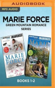 Marie Force Green Mountain Romance Series [Audio]