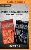 Perri O'Shaughnessy Nina Reilly Series [Audio]