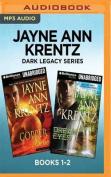 Jayne Ann Krentz Dark Legacy Series [Audio]