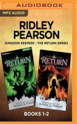 Ridley Pearson Kingdom Keepers - The Return Series: Books 1-2 [Audio]