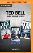 Ted Bell Alex Hawke Series [Audio]