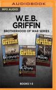 W.E.B. Griffin Brotherhood of War Series [Audio]