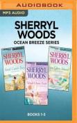 Sherryl Woods Ocean Breeze Series [Audio]