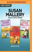 Susan Mallery Fool's Gold Series [Audio]