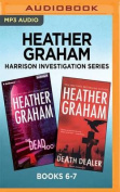 Heather Graham Harrison Investigation Series [Audio]