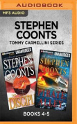 Stephen Coonts Tommy Carmellini Series [Audio]