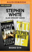 Stephen White Alan Gregory Series [Audio]