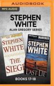Stephen White Alan Gregory Series [Audio]