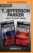 T. Jefferson Parker Merci Rayborn Series [Audio]
