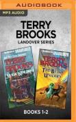 Terry Brooks Landover Series [Audio]
