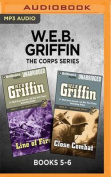 W.E.B. Griffin the Corps Series [Audio]