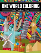 One World Coloring - Color Your Bright World