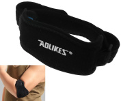 Tennis Golfer Archers Shooters Elbow Strap Support Lateral Syndrome Pain Relief
