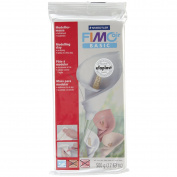 White - Fimo Air-Dry Clay 520ml