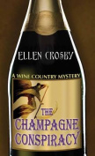 The Champagne Conspiracy [Large Print]