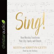 Sing! [Audio]
