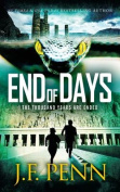 End of Days (Arkane Thrillers)