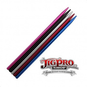 (5 Pack) of Multi-Colour 8.9cm Type I Paracord Fid, Lacing, Aluminium Stitching Needles