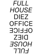 Diez Office: Full House