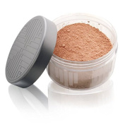 Charles of the Ritz Custom Blended Powder Blushed Brown