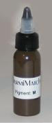 Scalp micropigmentation pigments by DermiMatch