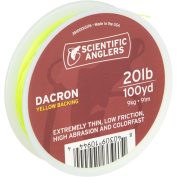 Scientific Anglers Backing Dacron Fly Line