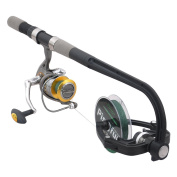 Piscifun Fishing Line Winder Spooler Machine Spinning Reel Spool Spooling Station System