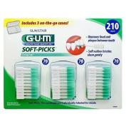 G U M Soft-Picks, Original (70 ct., 3pk)