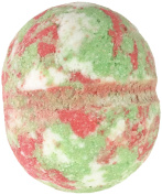 Feeling Smitten Candy Cane Bath Bomb - 3 pack
