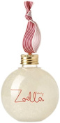 Zoella Beauty Deck The Baubles Bubble Bath - Gingerbread and Vanilla Scent - 240ml