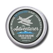 The Adventurer Solid Cologne