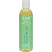 Soothing Touch Massage Oil - Nut Free - 240ml