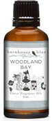Barnhouse - Woodland Bay - Premium Grade Fragrance Oil