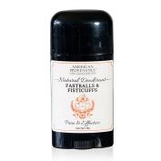 American Provenance Natural Womens Deodorant, Fastballs & Fisticuffs, 80ml/75 gr