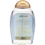 OGX Limited Edition Opulent Hydration + Champagne Fizz Organix Hair Shampoo 380ml