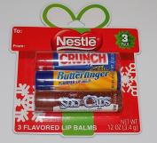 Nestle Flavoured Lip Balms