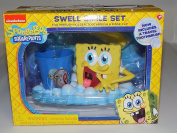 SpongeBob Squarepants Swell Smile Set