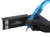 Yilong 200pcs Cartridge Tattoo Machine Pen Type Covers Bag protect the tattoo machine