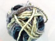 Loopa & Threads Charisma Yarn 1 ball Stormy 100mls