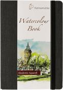 Hahnemuhle Watercolour Book - A5 Portrait, 30 Sheets