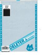"""Deleter Screen Tone Jr JR-198 [ Reverse White Dot Pattern ] [Sheet Size 182x253mm (7.16""""x9.96"""")] For Comic Manga Illustration"""