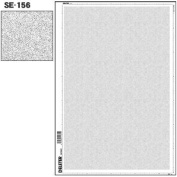 Deleter Screen Tone SE-156 [Sand Pattern Multi-Use for Texture] [B4 Size